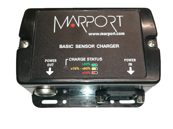 Marport Basic Charger