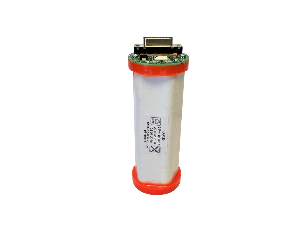 Battery for Scanmar 24V