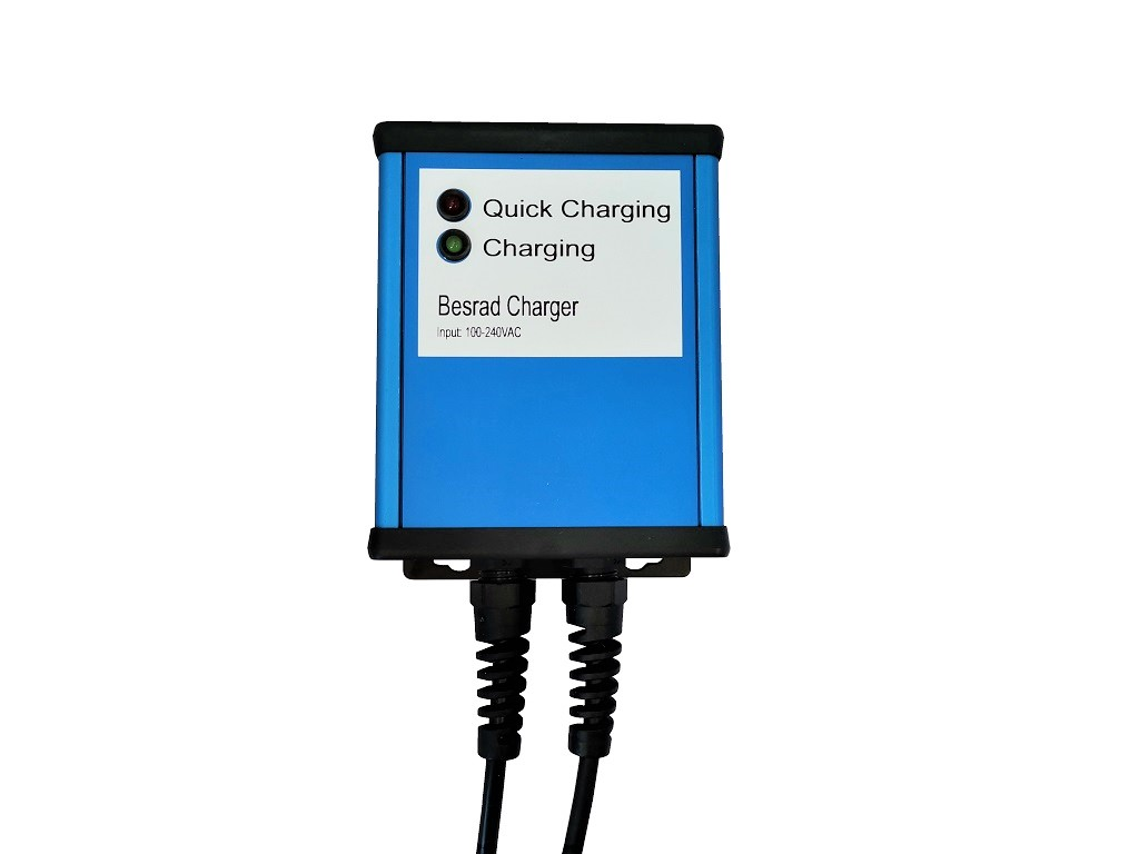 Besrad Charger